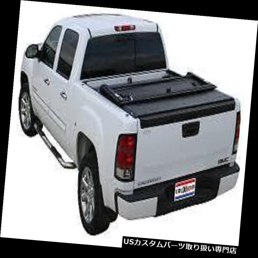 トノーカバー トノカバー トノカバーはGMフルサイズC / K 6.5ft Bed 88-00にフィット Tonneau cover fits GM Full Size C/K 6.5ft Bed 88-00