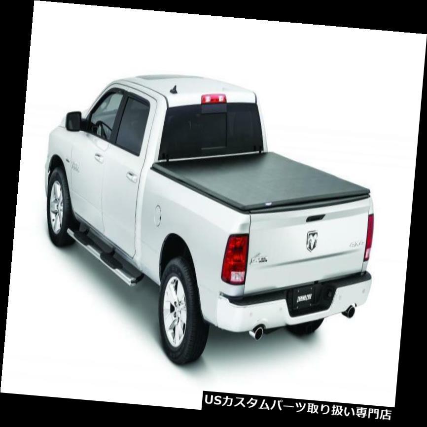 トノーカバー トノカバー Tonno Pro 94-01ダッジRAM 1500 6.6フィートローロールトノカバー - tnpLR-2045 Tonno Pro 94-01 Dodge RAM 1500 6.6ft Lo-Roll Tonneau Cover - tnpLR-2045