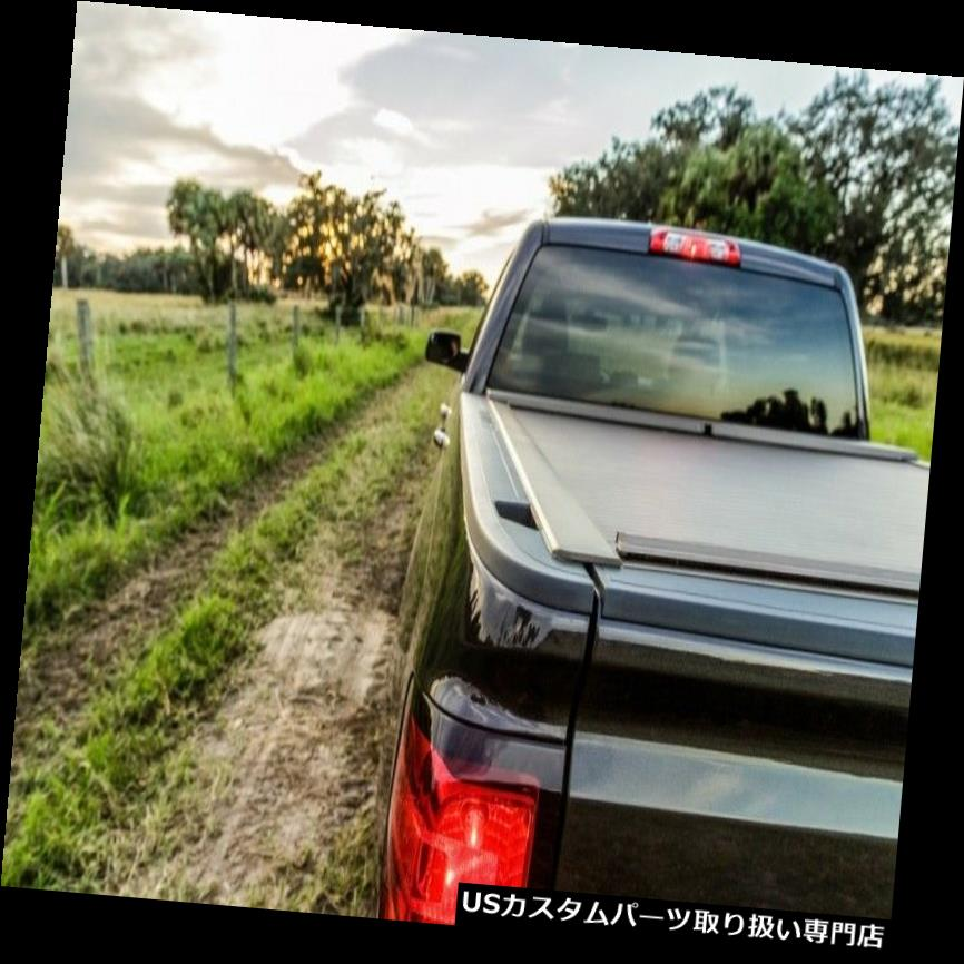 トノーカバー トノカバー ロールNロック09-14フォードF-150 XSB 67in Aシリーズ格納式トノカバー - rnlBT Roll-N-Lock 09-14 Ford F-150 XSB 67in A-Series Retractable Tonneau Cover - rnlBT