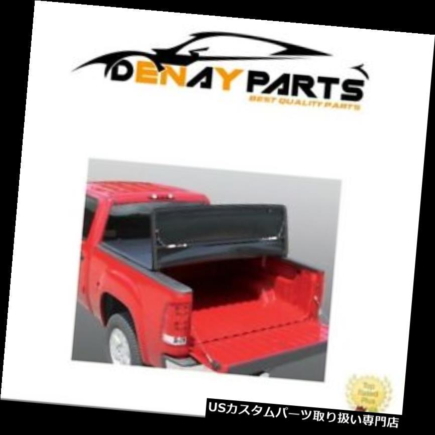 USトノーカバー/トノカバー 00-06ツンドラ6.5FTビニール三つ折りトノーベッドカバー - FCTUN6500のためのライナー Liner For 00-06 Tundra 6.5FT Vinyl Tri Fold Tonneau Bed Cover- FCTUN6500