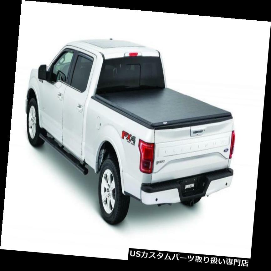トノーカバー トノカバー Tonno Pro 04-08フォードF-150 6.5フィートスタイルサイドハードフォールドトノーカバー - tnpHF-350 Tonno Pro 04-08 Ford F-150 6.5ft Styleside Hard Fold Tonneau Cover - tnpHF-350