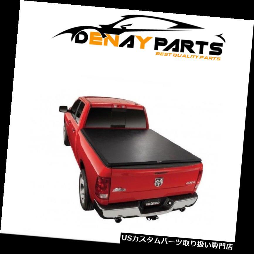 トノーカバー トノカバー 2011-2018 Ram 1500/2500/3500 TruXport用Tonneauカバーのロールアップ For 2011-2018 Ram 1500/2500/3500 TruXport Roll Up Tonneau Cover