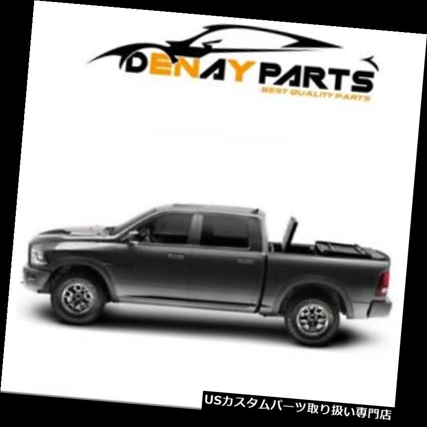 トノーカバー トノカバー 2009-2018 Dodge Ram 1500 / 11-18 Ram 1500エッジ用トノーカバー For 2009-2018 Dodge Ram 1500/11-18 Ram 1500 Edge Roll Up Tonneau Cover