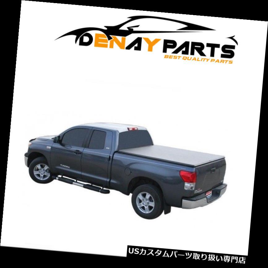 トノーカバー トノカバー 2014-2018トヨタツンドラTruXportロールアップトノカバー - 276901 For 2014-2018 Toyota Tundra TruXport Roll Up Tonneau Cover - 276901