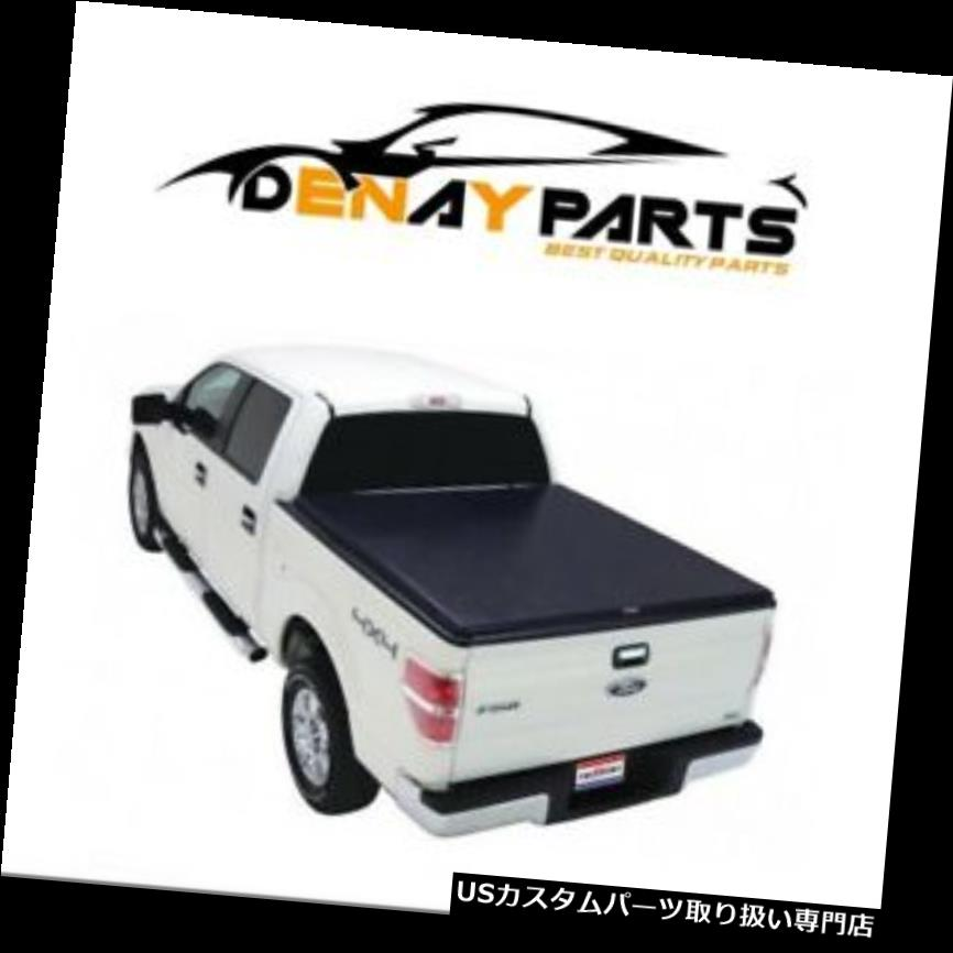 トノーカバー トノカバー 2009-2014年フォードF-150 TruXportロールアップトノーカバーTruXedo 297601 For 2009-2014 Ford F-150 TruXport Roll Up Tonneau Cover TruXedo 297601