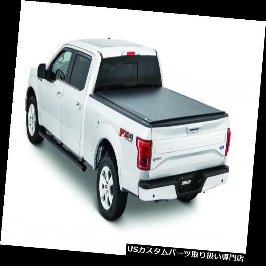 トノーカバー トノカバー Tonno Pro 09-18フォードF-150 5.5フィートスタイルサイドローロールトノカバー - tnpLR-3045 Tonno Pro 09-18 Ford F-150 5.5ft Styleside Lo-Roll Tonneau Cover - tnpLR-3045