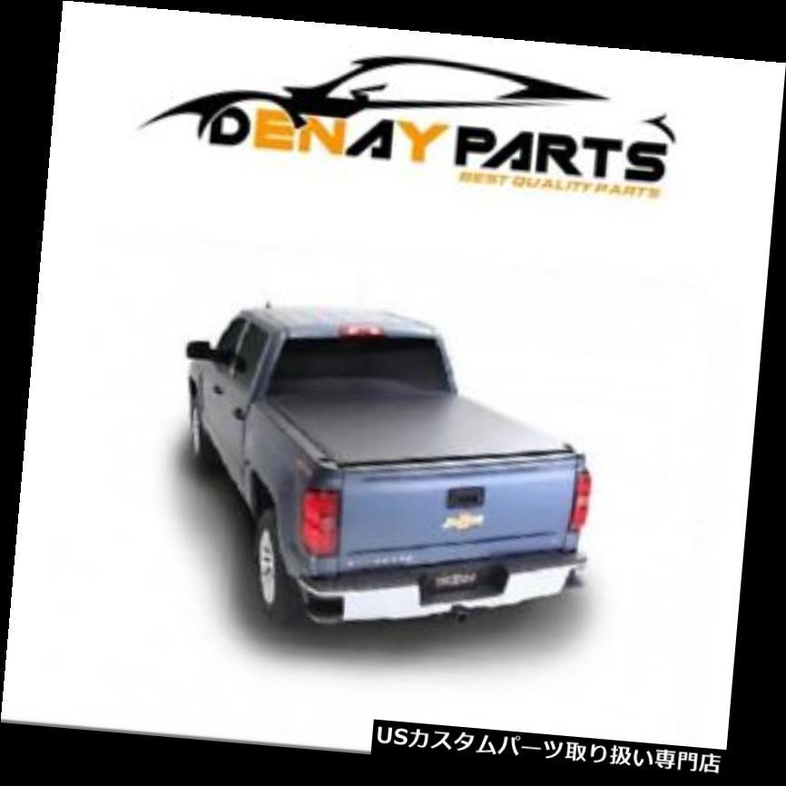 トノーカバー トノカバー 2002-2013シボレーアバランシェロープロQTロールアップトノーカバー For 2002-2013 Chevrolet Avalanche Lo Pro QT Roll Up Tonneau Cover