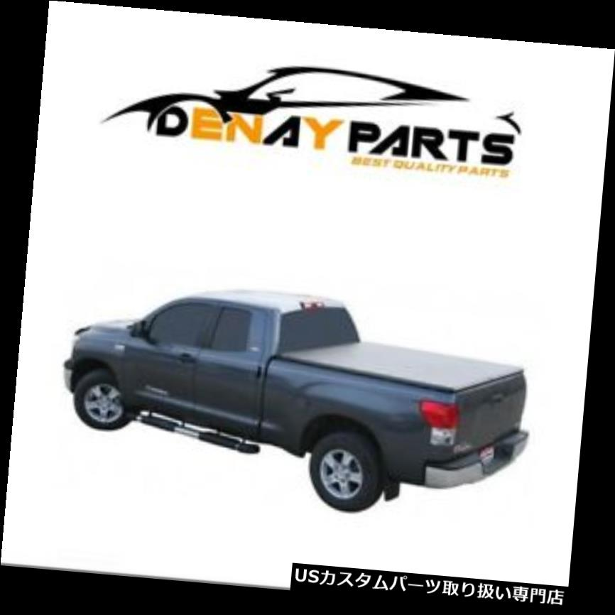 トノーカバー トノカバー 2014-2018トヨタTundra TruXportロールアップトノカバーTruXedo 275801 For 2014-2018 Toyota Tundra TruXport Roll Up Tonneau Cover TruXedo 275801
