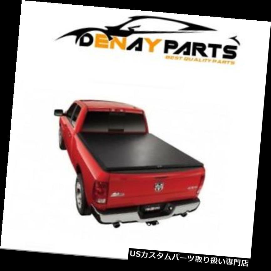 トノーカバー トノカバー 2003-2009のためにダッジラム2500/3500 TruXportはTonneauカバーTruXedoを転がします For 2003-2009 Dodge Ram 2500/3500 TruXport Roll Up Tonneau Cover TruXedo
