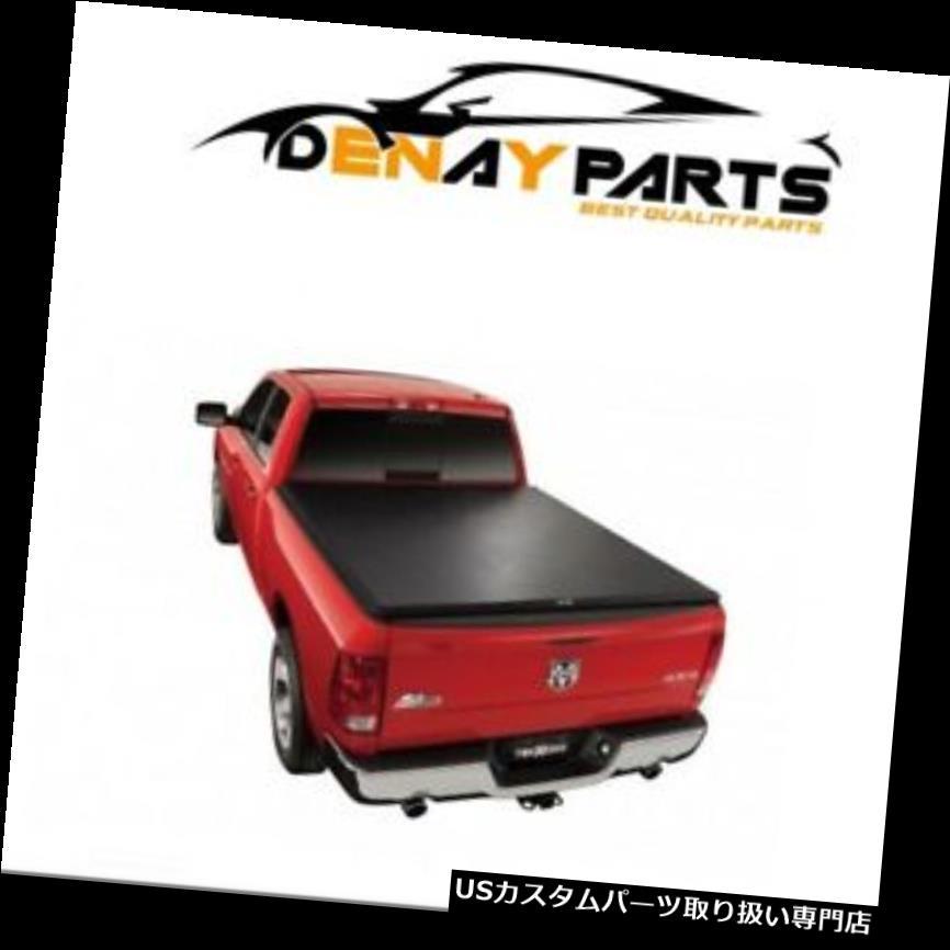 トノーカバー トノカバー 1994-2002のためにダッジラム2500/3500 TruXportはTonneauカバーTruXedoを転がします For 1994-2002 Dodge Ram 2500/3500 TruXport Roll Up Tonneau Cover TruXedo