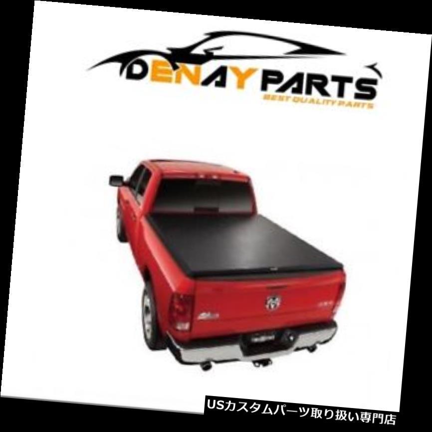 トノーカバー トノカバー 2011-2018 Ram 1500/2500/3500 TruXportロールアップトノカバーTruXedo For 2011-2018 Ram 1500/2500/3500 TruXport Roll Up Tonneau Cover TruXedo