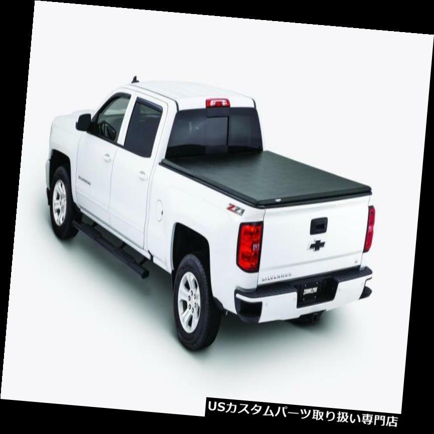 トノーカバー トノカバー Tonno Pro 15-17シボレーシルバラード3500 6.6ft FleetsideハードフォールドTonneauカバー - t Tonno Pro 15-17 Chevy Silverado 3500 6.6ft Fleetside Hard Fold Tonneau Cover - t