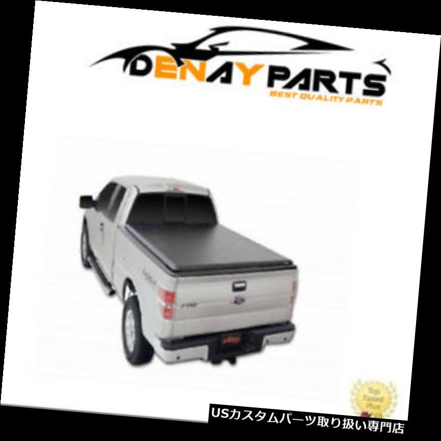 USトノーカバー/トノカバー 15-18フォードラプター5.5 'ベッドエクスプレスTonno TonneauカバーExtang 50475用 For 15-18 Ford Raptor 5.5' Bed Express Tonno Tonneau Cover Extang 50475