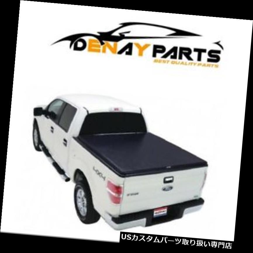 トノーカバー トノカバー 1993-1998年のフォードレンジャーのためのTruXportはTonneauカバーTruXedo 247101を転がします For 1993-1998 Ford Ranger TruXport Roll Up Tonneau Cover TruXedo 247101