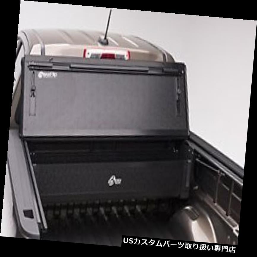 トノーカバー トノカバー Bak Industries 92120 BAKBox 2 Tonneauカバー折りたたみユーティリティボックス Bak Industries 92120 BAKBox 2 Tonneau Cover Fold Away Utility Box
