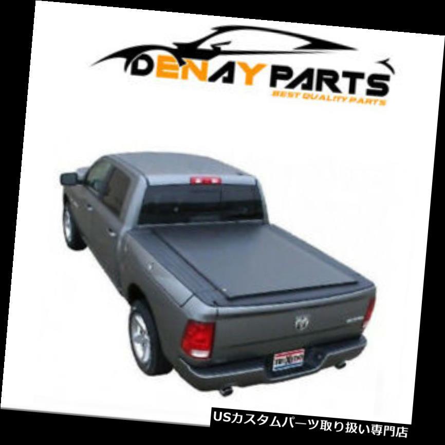 トノーカバー トノカバー 43361 Dodge Ram 1500 / 11-18 Ram 1500 Lo Pro QT用Tonneauカバー用 For 43361 Dodge Ram 1500/11-18 Ram 1500 Lo Pro QT Roll Up Tonneau Cover