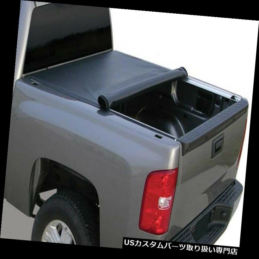 トノーカバー トノカバー フォードF - 150トラックベッドロールボックストールボックス付きトラック用カバー - アグリカバー61229 Ford F-150 Truck Bed Roll Up cover for truck with Toll Box - Agri-Cover 61229