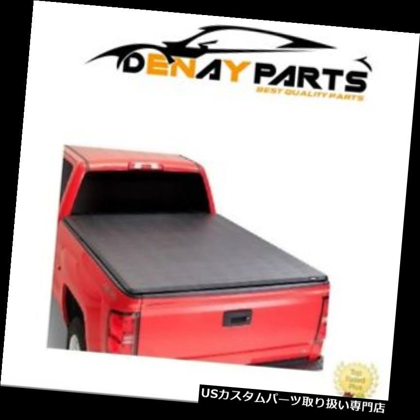 トノーカバー トノカバー 16-18トヨタタコマ6 'ベッドトリフェクタ2.0トノカバーExtang 92835 For 16-18 Toyota Tacoma 6' Bed Trifecta 2.0 Tonneau Cover Extang 92835