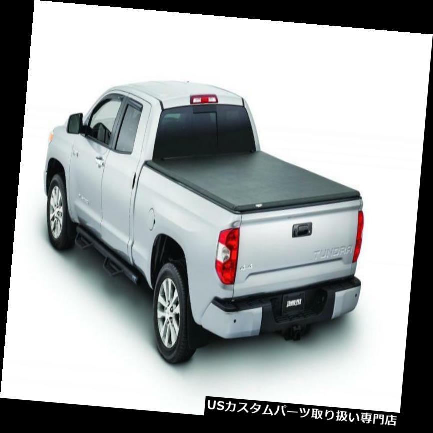 トノーカバー トノカバー Tonno Pro 07-13トヨタツンドラ5.5ft Fleetsideハードフォールドトノーカバー - tnpHF-55 Tonno Pro 07-13 Toyota Tundra 5.5ft Fleetside Hard Fold Tonneau Cover - tnpHF-55