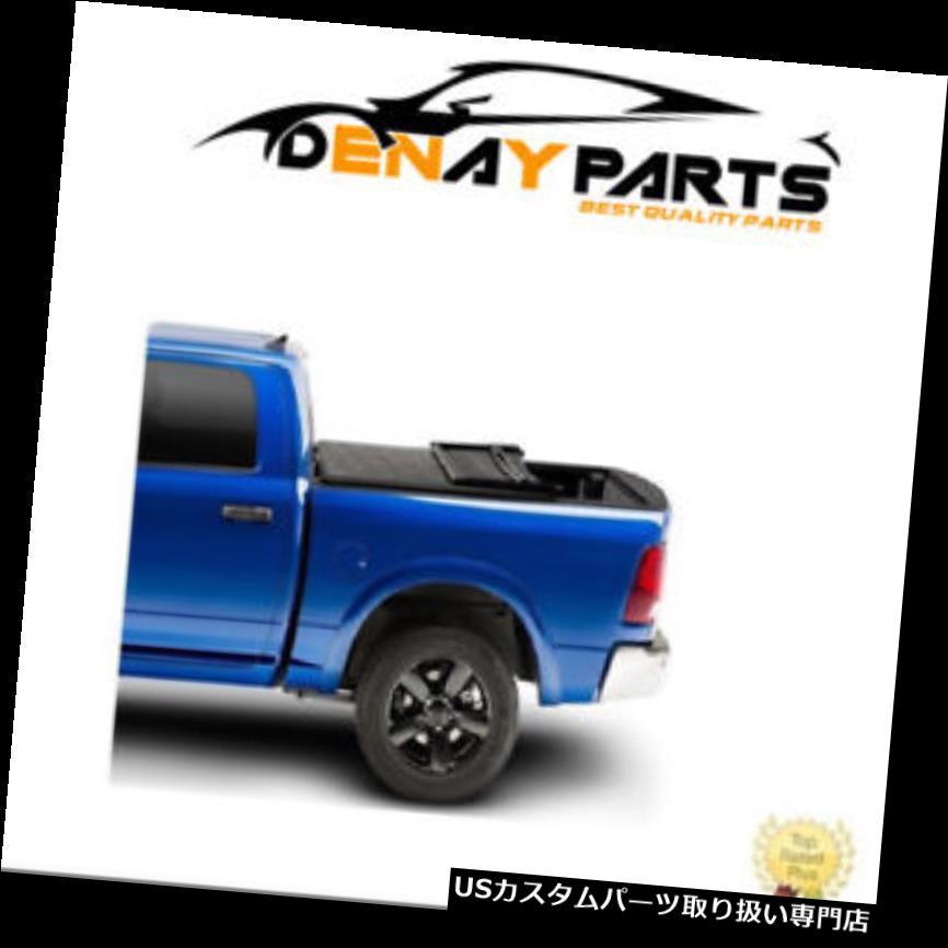 トノーカバー トノカバー 17-18日産タイタン5.5 'ベッドTrifecta 2 Tonneauカバー - 92936、Extang - 92936 For 17-18 Nissan Titan 5.5' Bed Trifecta 2 Tonneau Cover - 92936, Extang - 92936