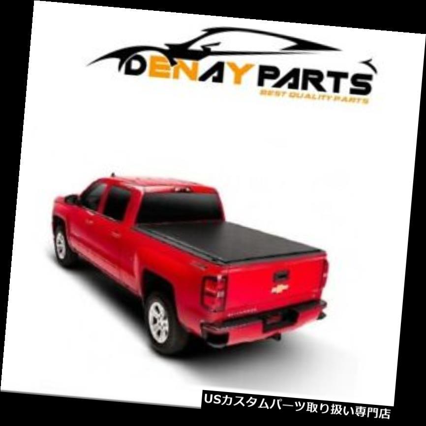 USトノーカバー/トノカバー 1999 - 2005年シルバラード/シアー ra 1500 Lo Pro QTロールアップトノーカバーTruXedo For 1999-2005 Silverado/Sierra 1500 Lo Pro QT Roll Up Tonneau Cover TruXedo