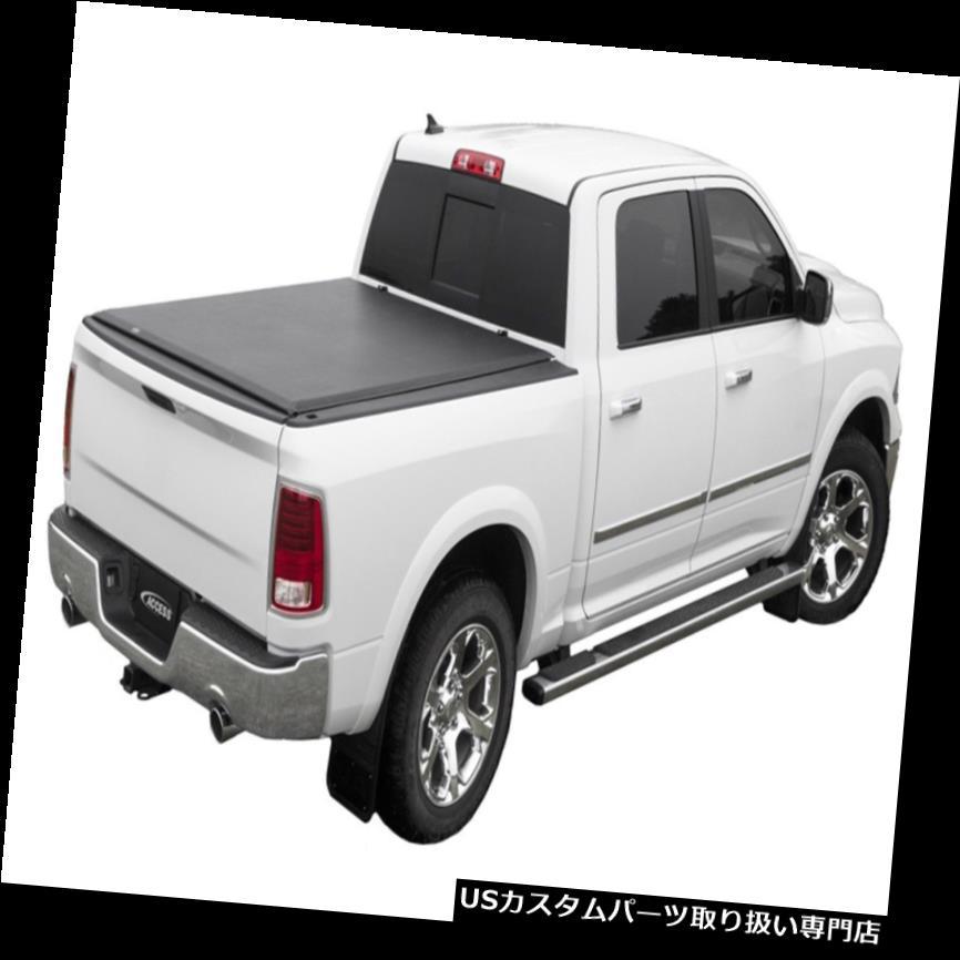 USトノーカバー/トノカバー TonneauカバーアクセスLoradoロールアップカバーアクセスカバーは、02-08 Dodge Ram 1500にフィット Tonneau Cover-Access Lorado Roll-Up Cover Access Cover fits 02-08 Dodge Ram 1500
