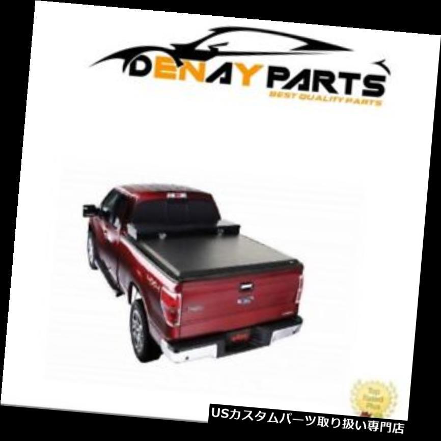 トノーカバー トノカバー 99-16フォードスーパーデューティ6.75 ''ベッドエクスプレスツールボックストノーカバーExtang 60720 For 99-16 Ford Super Duty 6.75' Bed Express Toolbox Tonneau Cover Extang 60720