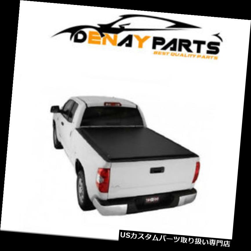 トノーカバー トノカバー 2001-2006トヨタツンドラロープロQTロールアップトノカバー - 545101 For 2001-2006 Toyota Tundra Lo Pro QT Roll Up Tonneau Cover - 545101