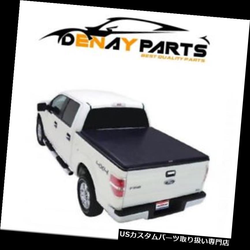 トノーカバー トノカバー 1983 - 2011年フォードレンジャーTruXportロールアップトノーカバーTruXedo 250101 For 1983-2011 Ford Ranger TruXport Roll Up Tonneau Cover TruXedo 250101