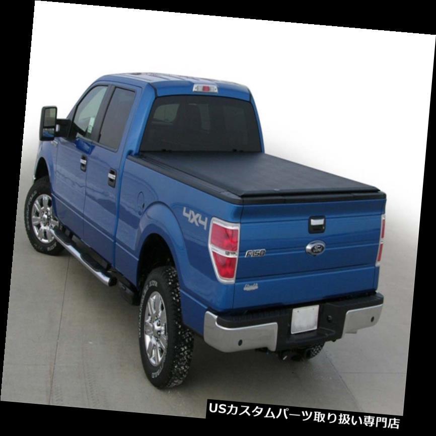 トノーカバー トノカバー Tonneauカバー - アクセスLoradoロールアップカバーアクセスカバーは15-18フォードF-150にフィット Tonneau Cover-Access Lorado Roll-Up Cover Access Cover fits 15-18 Ford F-150