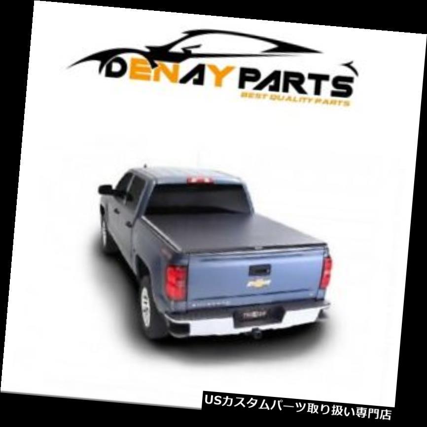トノーカバー トノカバー 01-04 GMCソノマ/ Chevrol  et S-10 TruXport用ロールアップトノーカバーTruXedo For 01-04 GMC Sonoma/Chevrolet S-10 TruXport Roll Up Tonneau Cover TruXedo