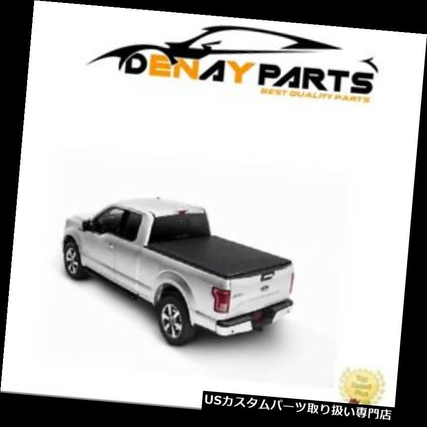 トノーカバー トノカバー 17-18フォードスーパーデューティ8 'ベッドトリフェクタ2.0トノカバーExtang 92488 For 17-18 Ford Super Duty 8' Bed Trifecta 2.0 Tonneau Cover Extang 92488
