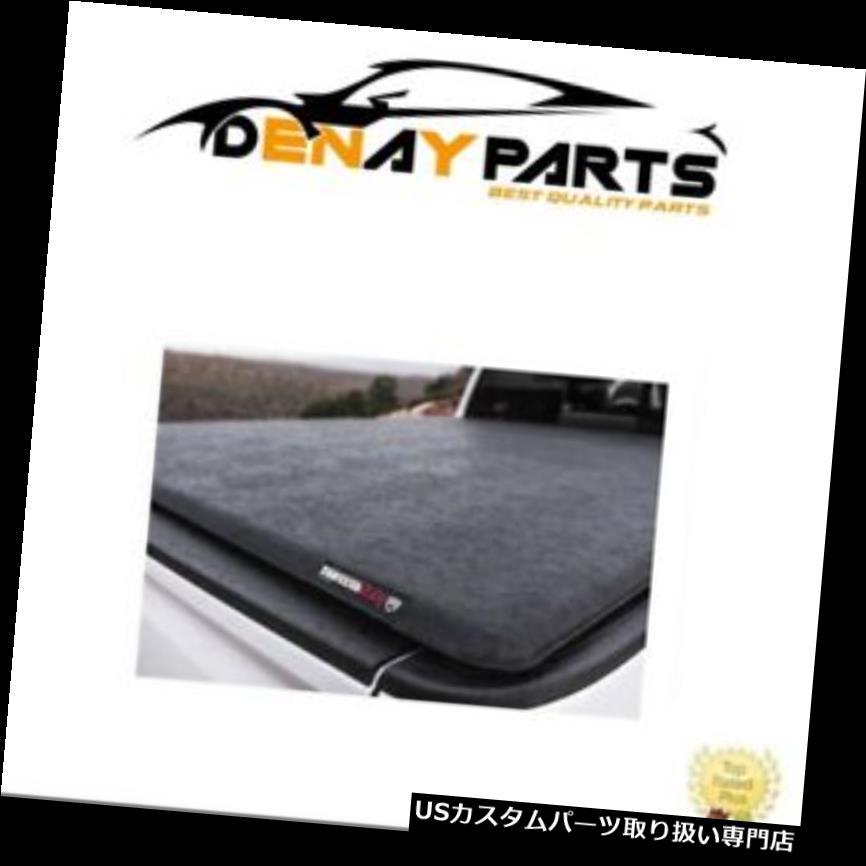 トノーカバー トノカバー 16-18日産タイタンXD 6.5 'ベッドTrifecta 2.0 TonneauカバーExtang 92701 For 16-18 Nissan Titan XD 6.5' Bed Trifecta 2.0 Tonneau Cover Extang 92701