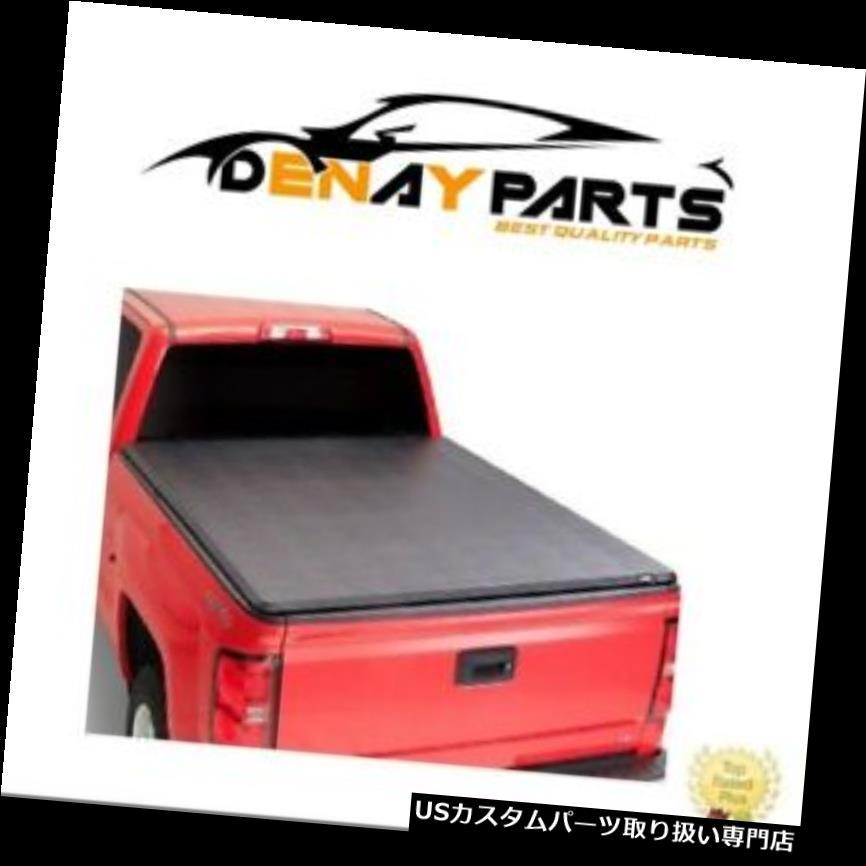 USトノーカバー/トノカバー 15-18 GMCシエラ3500 6.5 'ベッドTrifecta 2.0シグネチャートノカバーExtang用 For 15-18 GMC Sierra 3500 6.5' Bed Trifecta 2.0 Signature Tonneau Cover Extang