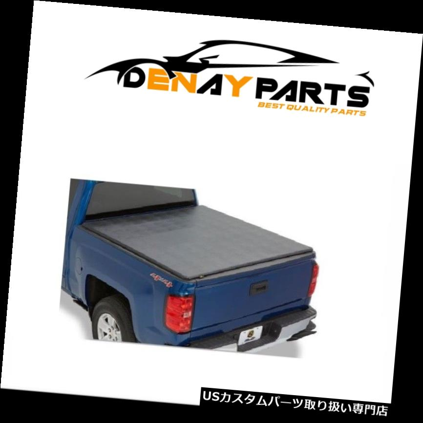 トノーカバー トノカバー 2014-2018 CHEVY / GMC 1500/2500/3500 Ezfoldソフトトノカバー用 For 2014-2018 CHEVY/GMC 1500 / 2500 / 3500 Ezfold Soft Tonneau Covers