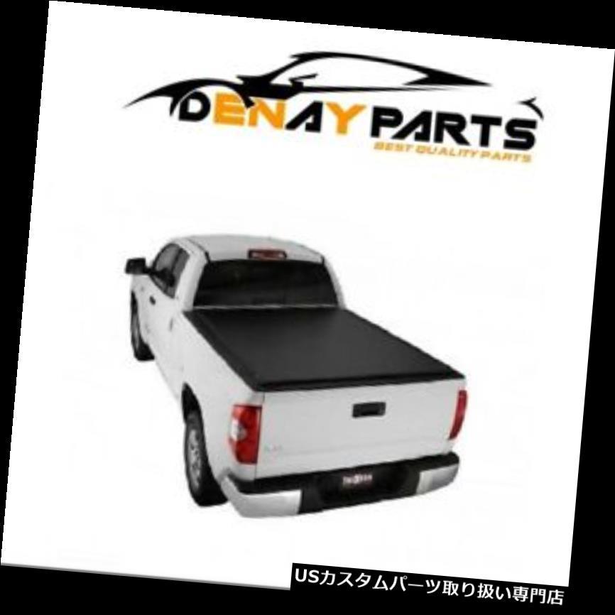 トノーカバー トノカバー 2007-2010年フォードスポーツTrac Lo Pro QTロールアップトノカバーTruXedo For 2007-2010 Ford Sport Trac Lo Pro QT Roll Up Tonneau Cover TruXedo