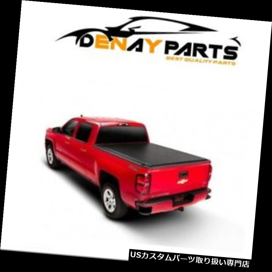 トノーカバー トノカバー 1988-1998シボレー/ Gmc C / K 1500 LoプロQT用トノーカバーTruXedo用 For 1988-1998 Chevy/Gmc C/K 1500 Lo Pro QT Roll Up Tonneau Cover TruXedo