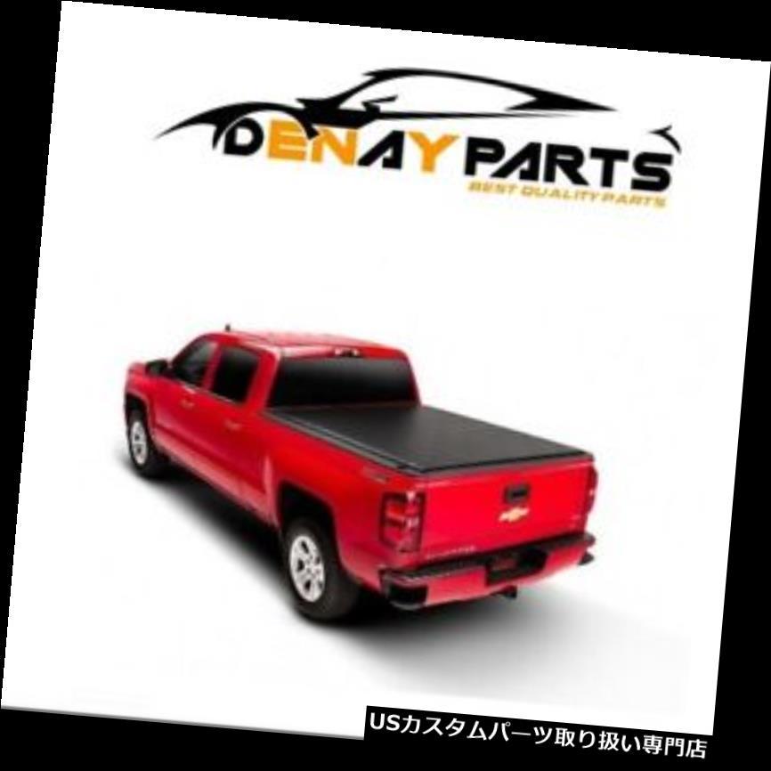 トノーカバー トノカバー 1999 - 2006年シルバラード/シアー ra 1500 Lo Pro QTロールアップトノーカバーTruXedo For 1999-2006 Silverado/Sierra 1500 Lo Pro QT Roll Up Tonneau Cover TruXedo