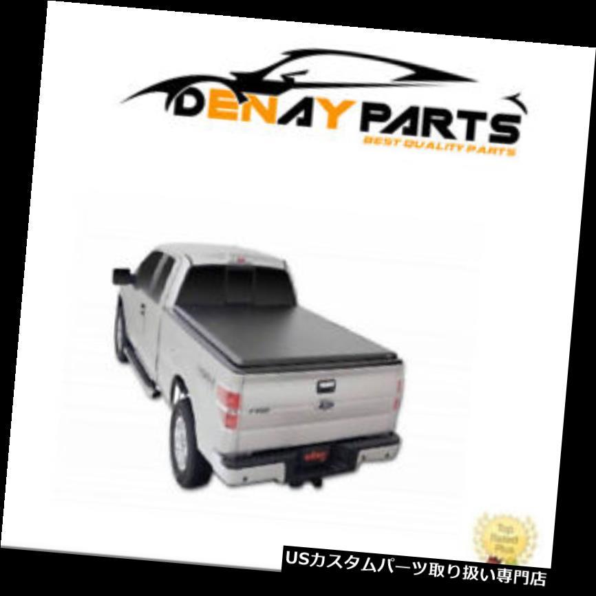 USトノーカバー/トノカバー 14-18シボレーシルバラード1500 6.5 'ベッドエクスプレス用Tonno Tonneauカバー For 14-18 Chevrolet Silverado 1500 6.5' Bed Express Tonno Tonneau Cover