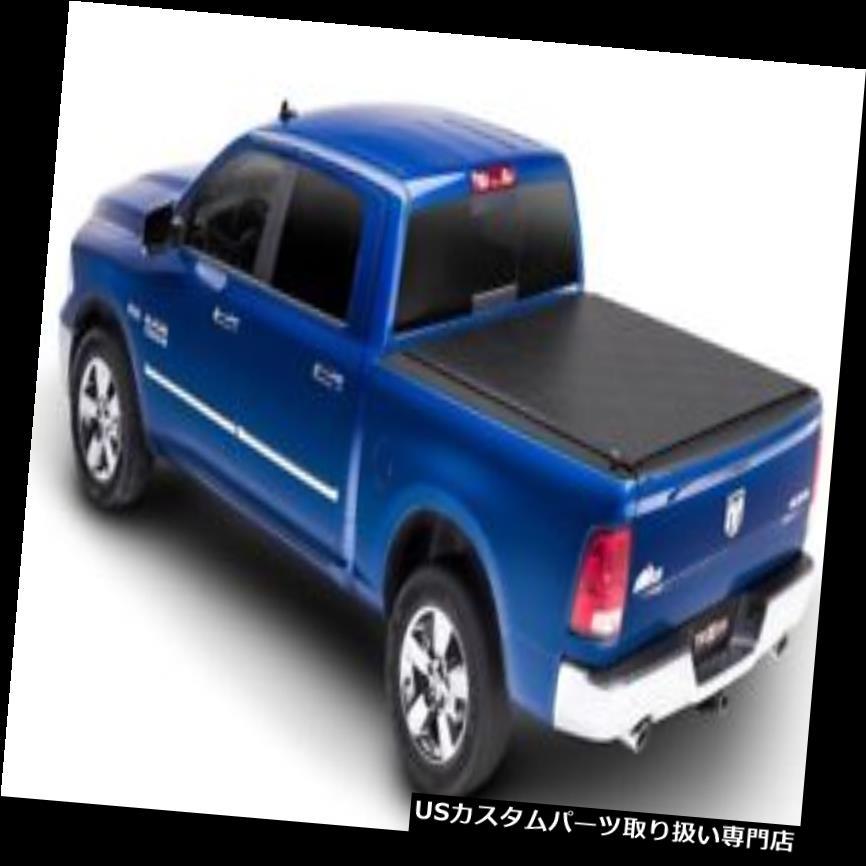 トノーカバー トノカバー Truxedo 585901 TruXedo Lo Pro QTトノーカバーは2019 Ram 1500 5'7にフィット Truxedo 585901 TruXedo Lo Pro QT Tonneau Cover Fits 2019 Ram 1500 5'7