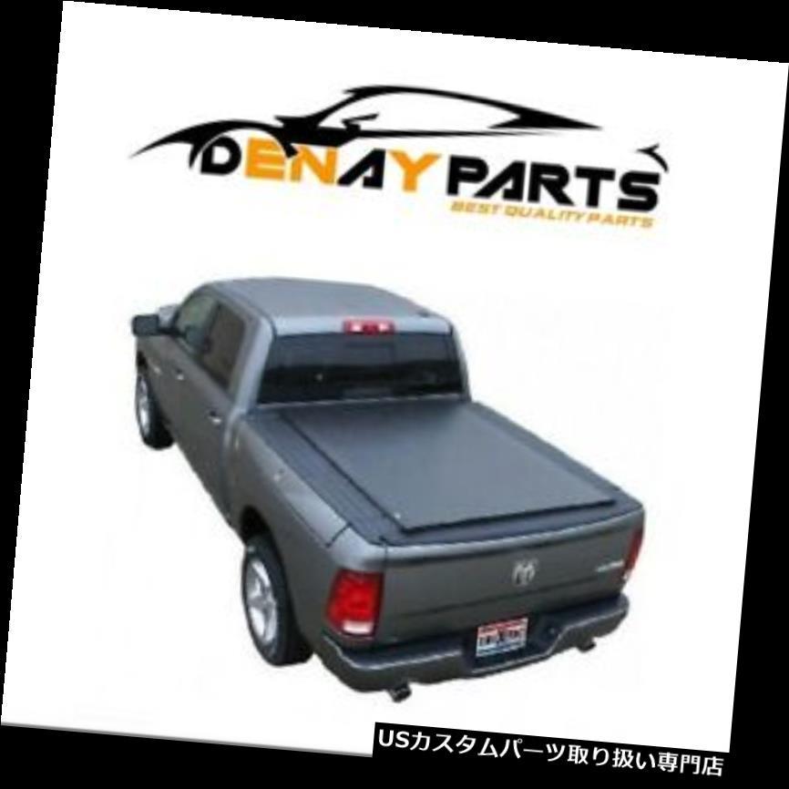 トノーカバー トノカバー 2007-2018トヨタツンドラロープロQTロールアップトノカバーTruXedo 546701 For 2007-2018 Toyota Tundra Lo Pro QT Roll Up Tonneau Cover TruXedo 546701