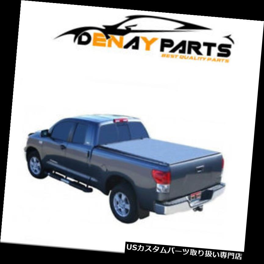 トノーカバー トノカバー 1999 - 2006年シルバラード/シアー ra 1500エッジロールアップトノーカバー - 881101 For 1999-2006 Silverado/Sierra 1500 Edge Roll Up Tonneau Cover - 881101