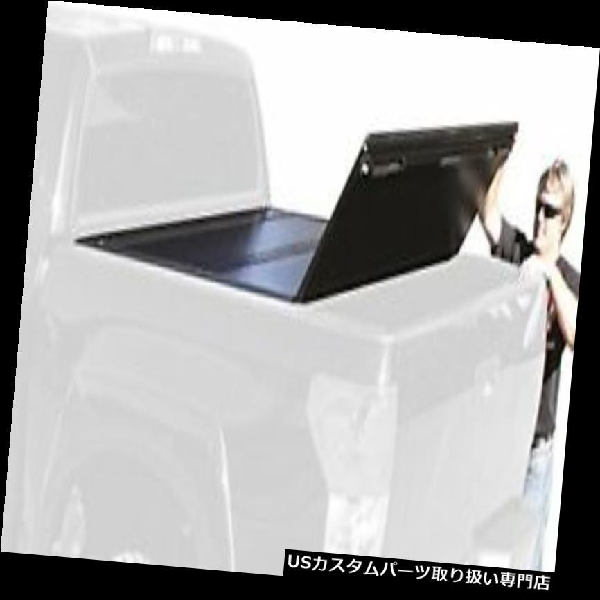 トノーカバー トノカバー トヨタツンドラクルーマックス用BAKインダストリーズ72409T F1 BakFlipトノーカバー... BAK Industries 72409T F1 BakFlip Tonneau Cover for Toyota Tundra Crew Max wit...