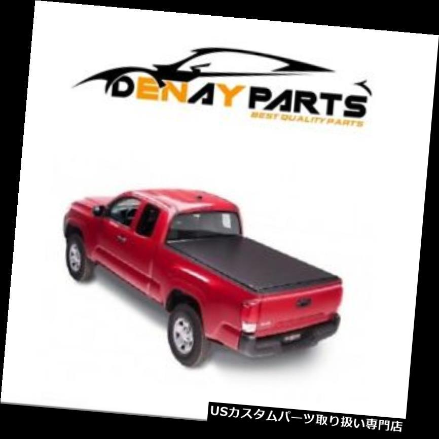 トノーカバー トノカバー 1989 - 1995年トヨタピックアップLo Pro QTロールアップトノーカバーTruXedo For 1989-1995 Toyota Pick up Lo Pro QT Roll Up Tonneau Cover TruXedo