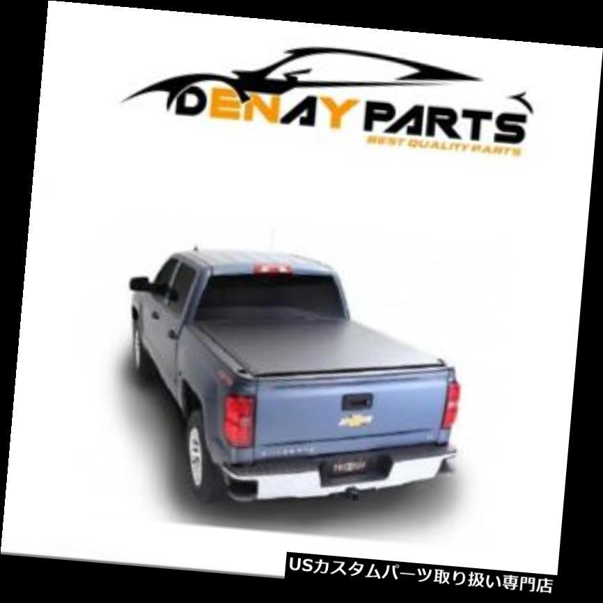 トノーカバー トノカバー 1988-1998シボレー/ GMC C1500 / K1500 LoプロQTロールアップトノーカバーTruXedo用 For 1988-1998 Chevy/Gmc C1500/K1500 Lo Pro QT Roll Up Tonneau Cover TruXedo