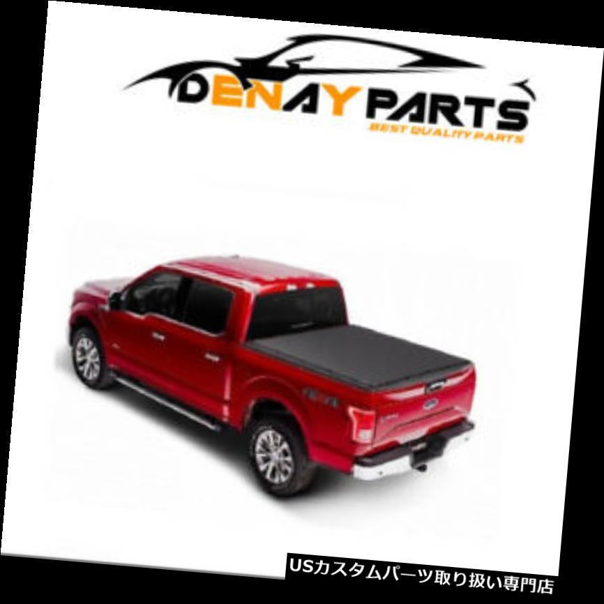 【中古】 トノーカバー トノカバー X15 2007-2018トヨタツンドラプロX 15ソフトトノーカバーをロールアップ For For Tonneau 2007-2018 Toyota Tundra Pro X15 Soft Roll Up Tonneau Cover, 高山町:ae838efe --- mail.ciabbatta.com.pl