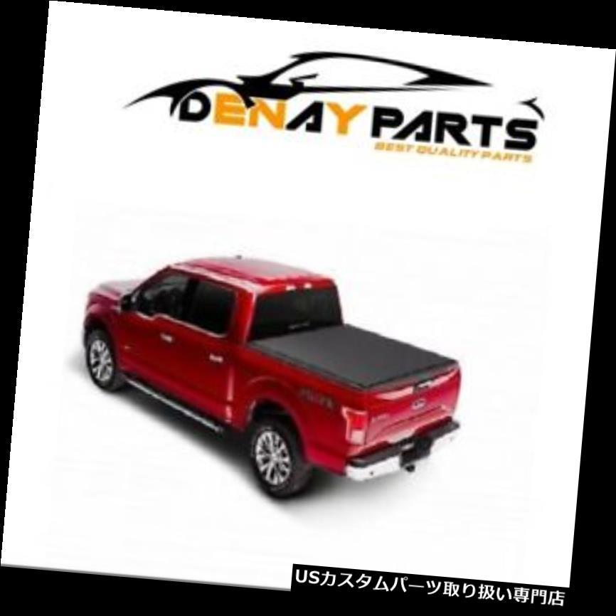 トノーカバー トノカバー 2004-2008フォードF-150プロX15ソフトロールアップトノーカバーTruXedo For 2004-2008 Ford F-150 Pro X15 Soft Roll Up Tonneau Cover TruXedo