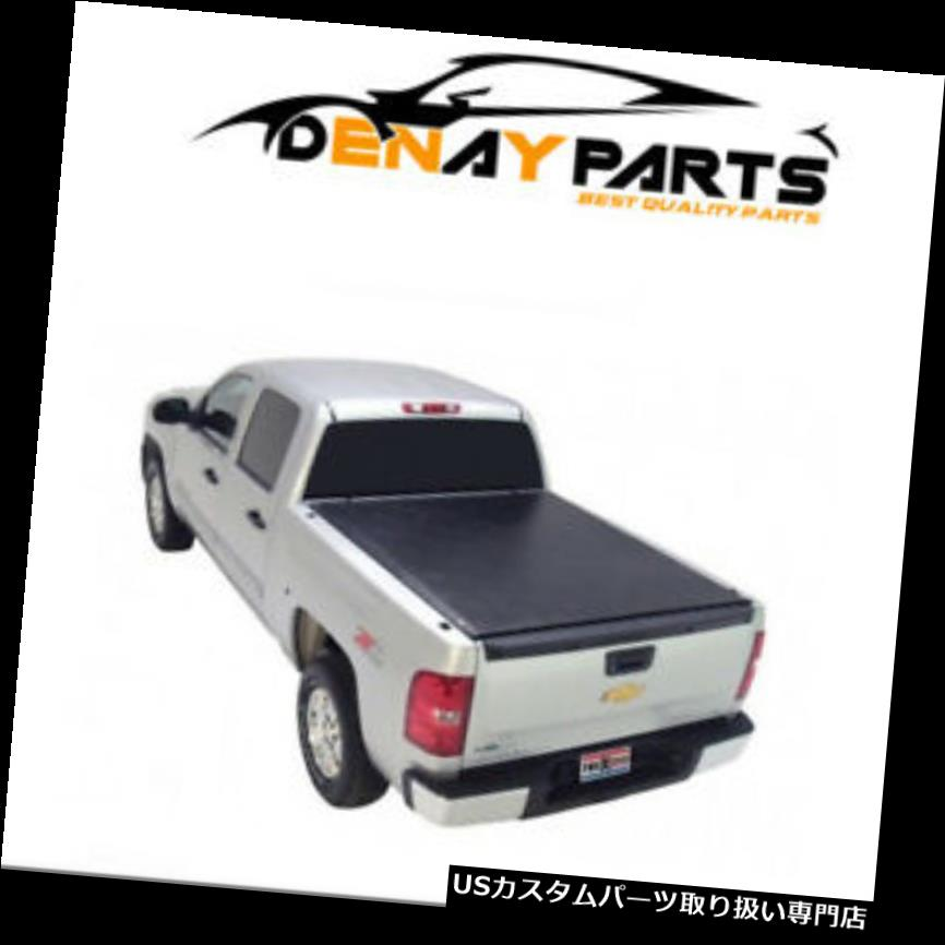 トノーカバー トノカバー 1999 - 2006年シルバラード/シアー ra 1500デュースロールアップトノーカバー For 1999-2006 Silverado/Sierra 1500 Deuce Roll Up Tonneau Cover