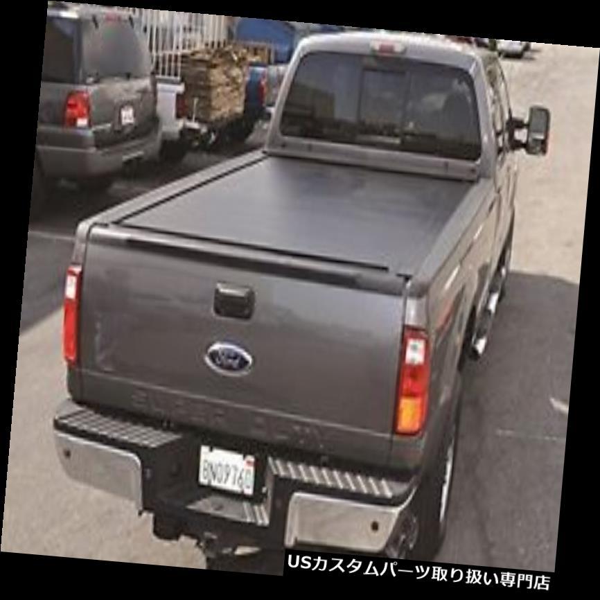 トノーカバー トノカバー BAK Industries R15310 RollBak G2アルミハード格納式Tonneauベッドカバー BAK Industries R15310 RollBak G2 Aluminum Hard Retractable Tonneau Bed Cover