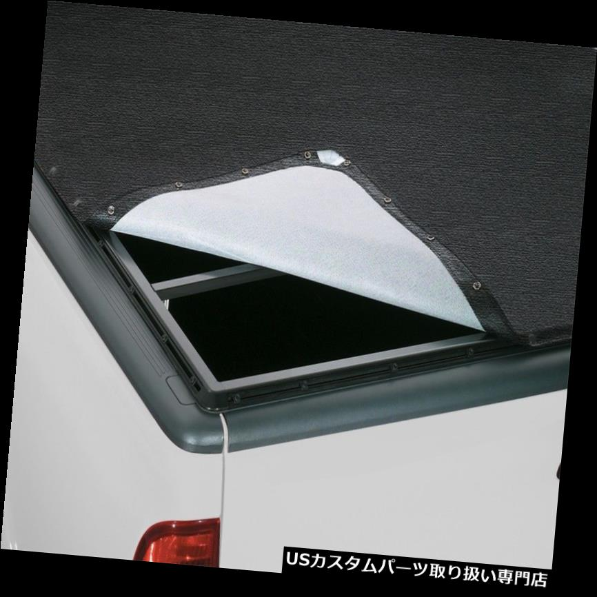 トノーカバー トノカバー トノーカバー創世記( TM)スナップトノールンド90097は17-18日産タイタンにフィット Tonneau Cover-Genesis(TM) Snap Tonneau LUND 90097 fits 17-18 Nissan Titan